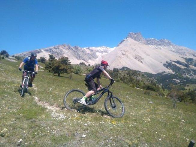 photo devo bike